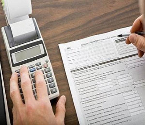 Как сделать ип и все налоги